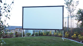 Big Screen Hire