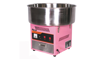 Fairy Floss Machine without Cart or Cover