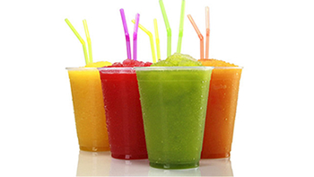 Slush Machine Regular Cups